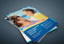 Insurance Indesign Flyer Templates (1)